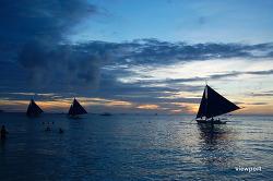 보라카이 재개장 소식과 아름다웠던 보라카이 여행 사진들