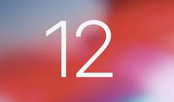 iOS 12.1.1 정식 업데이트 iPSW 다운로드