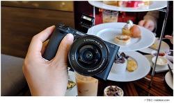 SONY A6500, 빠른 AF가 좋은 미러리스 카메라 추천해!