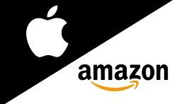 애플 아마존에서 새로운 아이폰, 아이패드, 애플워치 판매할 것