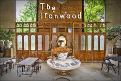 태국 매림 사진 찍기 좋은 숲속의 카페 더아이언우드 / The Ironwood Cafe, Maerim, Thailand