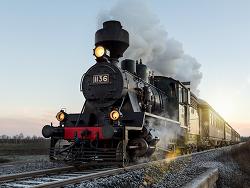 열차를 바라보는 세 가지 시선, 영화 속 열차의 상징성