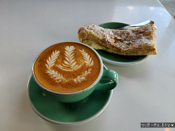캘리포니아 맛집, 플러튼 카페, Coffee Code Espresso Bar 플러튼(Fullerton) 커피 맛집