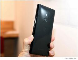엑스페리아 XZ3 플래그십 소니 스마트폰 스펙, 가격 첫만남