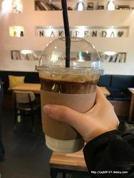 호매실 카페 추천 : 호매실 예쁜 카페 나쿠펜다