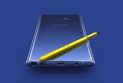 폰카의 혁신:광학 줌을 갖춘 갤럭시 노트 S펜 특허