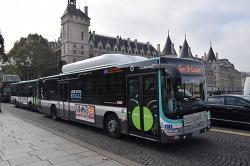 프랑스 파리시가 11세 미만 어린이 대중교통 무료 선언한 이유