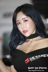 2018 오토살롱 No. 32 (모델 차혜리)