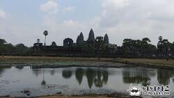 캄보디아 여행 준비물과 추천 날짜