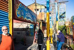부에노스 아이레스 추천 바베큐(Parrillada) 맛집 El Gran Paraiso [라 보카 추천 맛집]