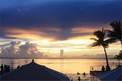 괌 8월 날씨 우기 건기 여행준비