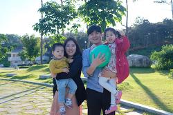 [수현] 가족사진