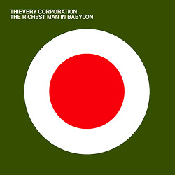 [320] Thievery Corporation 3집