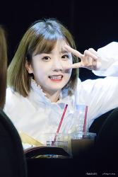 170916 DVD발매기념 팬싸인회1