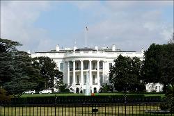 <워싱턴>(4) 백악관외관 투어,워싱턴 기념탑