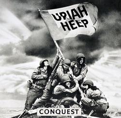 [186] 유라이어 힙(Uriah Heep) 6곡