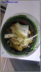 음식물 처리기 스마트카라 사용후기 1편