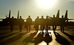 AOA - 1월 5주 공군의 사진