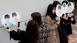방탄소년단 도쿄돔 일본공연 인기폭발 대성황