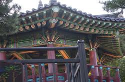 목동 용왕산 근린공원