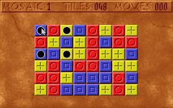 테세라 , Tesserae {퍼즐 , Puzzle}