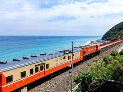 5월 31일은 바다의 날! 기차 타고 떠나는 바다 여행