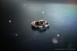 9월 웨딩 시즌 시작! - 결혼반지