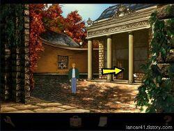Broken Sword1:DC_038 발굴지-1