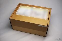 [개봉기] SM-N950N 삼성 갤럭시 노트8 오키드 그레이