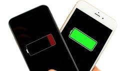 아이폰 배터리 수명에 따른 AP 성능 제한 논란