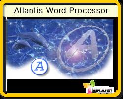Atlantis Word Processor 3.1.0 - [갱신] 2017.10.10