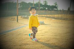 [현수] 삼성현 공원에서