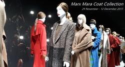 오랜만에 방문한 DDP / Maxmara 막스마라 코트 전시 다녀왔어요