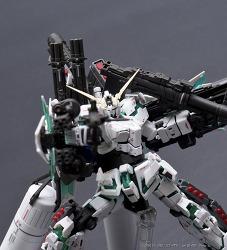 190108 [RG] RX-0 Full Armor 유니콘