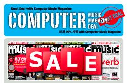 Computer Music Magazine 을 이용해서 저렴하게 가상악기와 플러그인 구매 가이드
