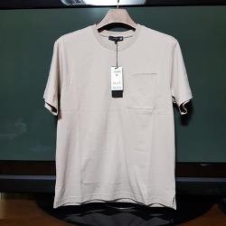 엠폴햄 오버핏 반팔 티셔츠(epy3tr1901)