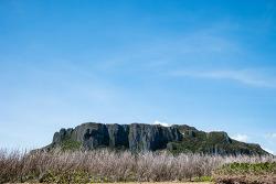 사이판 여행 로그 - 북마리아나의 작은 초원의 푼탄 사바네타(만세절벽, 반자이 절벽) 그리고 자살절벽 이야기...