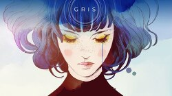 게임 그리스(GRIS)의 음악