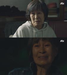 시청자 눈물샘 자극한 '눈이 부시게', 김혜자가 김혜자 했다