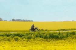 아마존 CF 감성 광고 - Motorbike편