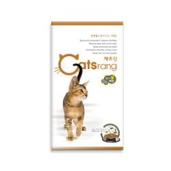 [고양이 사료/캣츠랑]캣맘과 캣대디에게 유명한 사료, 캣츠랑을 분석하자!