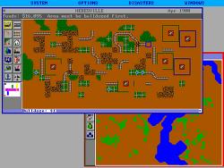 심시티 클래식 , Simcity Classic {시뮬레이션-건설_경영 , Construction_Management}