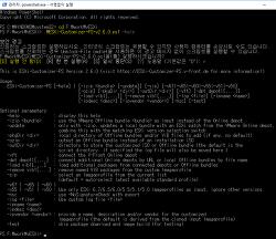 [VMware ESXi 6] 'No Network Adapters' 오류 해결하기
