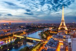 프랑스, 파리 Paris 1일 여행 경비 계산, 날씨 [유럽 배낭여행 비용]