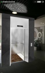 엘리베이터 디자인 선택도 증강현실(AR)로