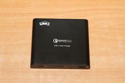 UM2 QC90W USB-PD 맥북프로 올데이그램 올웨이즈 충전기