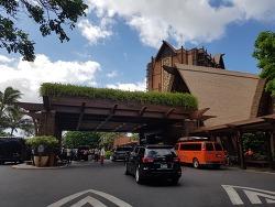 미국-하와이 여행::아울라니 디즈니 리조트[Aulani, A Disney Resort & Spa]