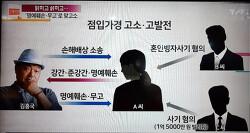 김흥국 성폭행 미투 폭로자 근황 무고죄 사건 정리