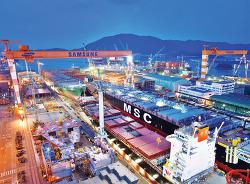 삼성중공업은 아시아지역 선사로부터 4,004억원 규모의 LNG운반선 2척을 수주했다고 7일 밝혔다.