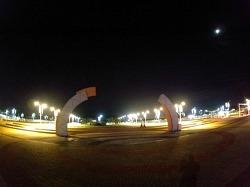 여수 갑오징어 낚시포인트 국동항 수변공원 조행기